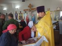 9 октября 2018 г. Владимировка