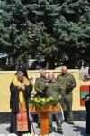10 апреля 2018 г. Министерство обороны ПМР