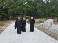 14 сентября 2019 г. Иоанно-Предтеченский монастырь