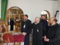 14 сентября 2019 г. Хировский монастырь