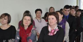 16 ноября 2018 г. Михаило-Архангельские чтения