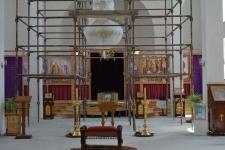 17 июля 2020 г. Крестовоздвиженский храм