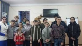 19 декабря 2017 г. Владимировка
