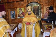 25 декабря 2015 г. Терновка