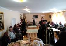 28 марта 2019 г. Воронково